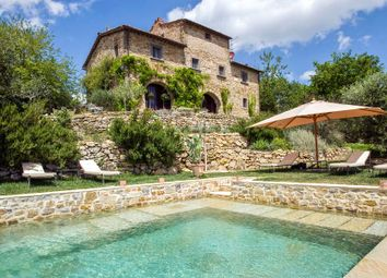 Thumbnail 5 bed country house for sale in Radda In Chianti, Radda In Chianti, Siena, Tuscany, Italy