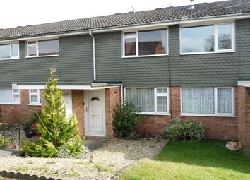 Thumbnail 2 bed maisonette to rent in Cherryleas Drive, Leicester