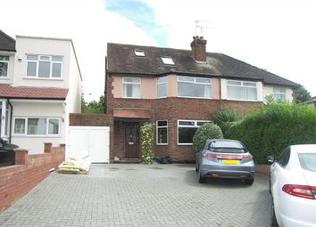 Thumbnail 5 bed semi-detached house for sale in Hatfield Road, Potters Bar
