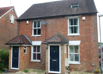 Thumbnail 2 bed semi-detached house to rent in Camelsdale Road, Haslemere