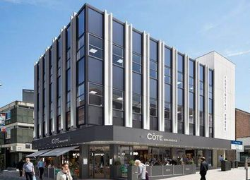 Thumbnail Office to let in Provincial House, 26 Commercial Way, Woking, Surrey