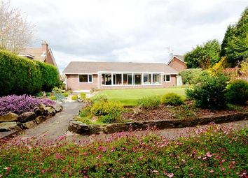 Thumbnail 3 bed detached bungalow for sale in Guernsey Drive, Seabridge, Newcastle