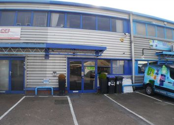 Thumbnail Commercial property to let in Winston Business Centre, 43 Chartwell Road, Lancing
