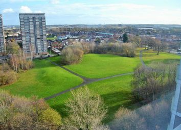 Thumbnail 2 bed flat for sale in Beech Rise, Roughwood Drive, Kirkby