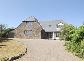 Thumbnail 5 bed property to rent in St. Minver, Wadebridge