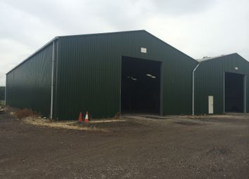 Thumbnail Light industrial to let in Unit 2 Hill Farm, Witney, Oxford