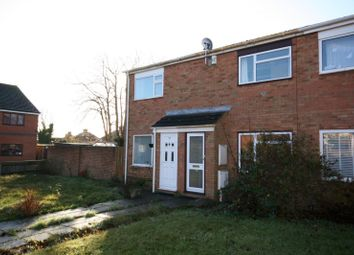 Thumbnail 2 bed terraced house to rent in Fletcher Road, Cowley, Oxford