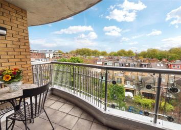 Thumbnail 2 bed maisonette for sale in Bishops Wharf House, 51 Parkgate Road, London