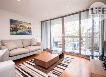 Thumbnail 2 bedroom flat to rent in Millennium Court, 264 Waterloo Road, Waterloo, London