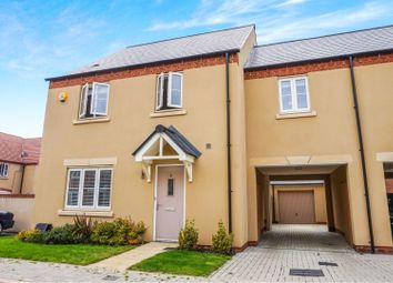 Thumbnail 4 bed semi-detached house for sale in Perth Road, Bicester