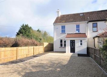Thumbnail 4 bed semi-detached house for sale in London Road, Wick, Bristol