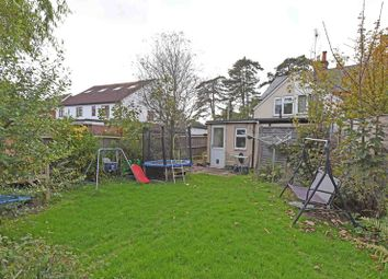 Thumbnail 3 bedroom semi-detached house for sale in Pursers Farm, Basingstoke Road, Spencers Wood, Reading