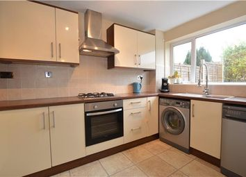 Thumbnail 3 bed semi-detached house for sale in Kingscote, Yate, Bristol