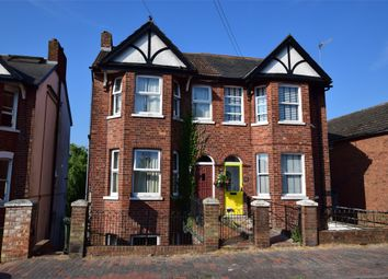 Thumbnail 1 bed maisonette for sale in Holmewood Road, Tunbridge Wells