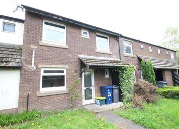 4 bed town house to rent in Malthouse Way, Penwortham, Preston PR1
