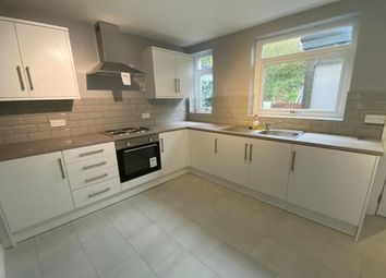 Thumbnail 3 bed end terrace house to rent in Bron Fedw, Menai Bridge