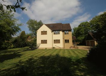 Thumbnail 4 bed detached house for sale in Church Lane, Sharnbrook, Bedford
