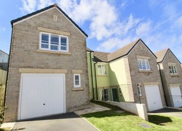 Thumbnail 4 bed semi-detached house for sale in Mena Chinowyth, Falmouth