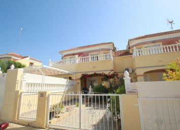 Thumbnail 2 bed terraced house for sale in El Galan, Villamartin, Costa Blanca, Valencia, Spain