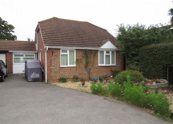 Thumbnail 2 bed bungalow for sale in Kingfisher Close, Hayling Island