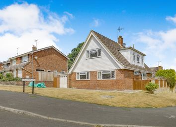 Thumbnail 4 bed detached house for sale in Beechwoods, Burgess Hill
