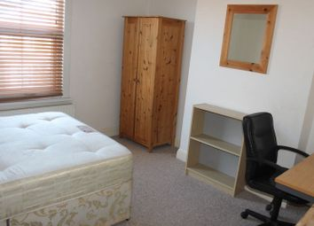 Thumbnail 4 bed shared accommodation to rent in Milton Road, Egham