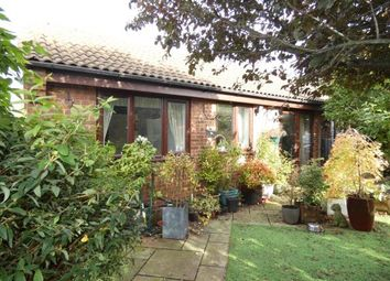 Thumbnail 2 bedroom bungalow for sale in Blithfield Gardens, Chellaston, Derby, Derbyshire