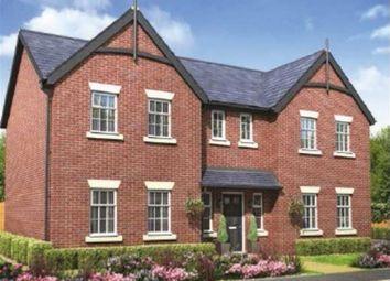 Thumbnail 5 bedroom detached house for sale in D'urton Lane, Broughton, Preston