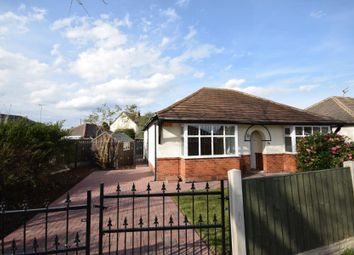 Thumbnail 2 bed detached bungalow for sale in Holbrook Road, Alvaston, Derby