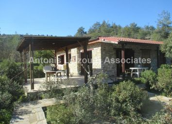 Thumbnail 3 bedroom property for sale in Agia Anna, Cyprus