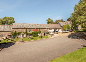 Thumbnail Hotel/guest house for sale in Lynton, Devon
