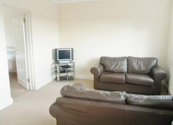 Thumbnail 1 bed flat to rent in Colchester Road, London
