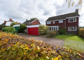 4 bed detached house for sale in Poyle Road, Tongham, Farnham GU10
