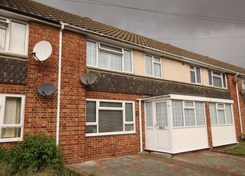 Thumbnail 2 bed property to rent in Appledore Crescent, Folkestone