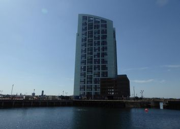 Thumbnail 2 bed flat for sale in Alexandra Tower, 19 Princes Parade, Liverpool, Merseyside