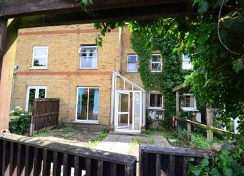 Robert Lowe Close, London SE14. 4 bed terraced house
