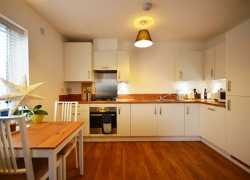 Thumbnail 2 bed flat to rent in Whitlock Avenue, Wokingham