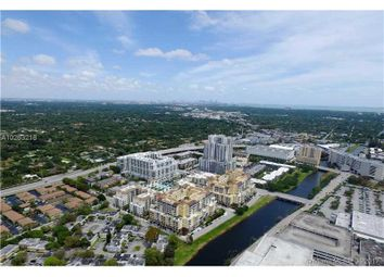 Thumbnail 2 bed apartment for sale in 8395 Sw 73rd Ave # 523, Miami, Florida, United States Of America