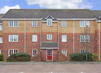 Thumbnail 2 bed flat for sale in 242 Oldwood Place, Eliburn, Livingston