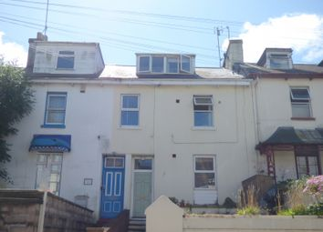 Thumbnail 2 bed flat to rent in Abbey Road, Torquay