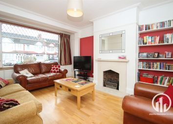 Thumbnail 4 bed end terrace house for sale in Kemble Road, London