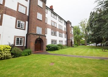 Thumbnail 2 bed flat for sale in Gloucester Court, Kew Road, Kew, Richmond, Surrey