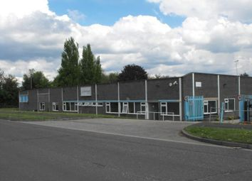 Thumbnail Industrial to let in Armstrong Road, Daneshill Industrial Estate, Basingstoke