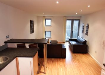 2 bed flat to rent in Faroe, Gotts Road, Leeds, West Yorkshire LS12