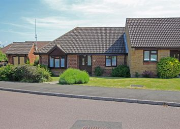 Thumbnail 2 bed semi-detached bungalow for sale in The Cedars, Hailsham