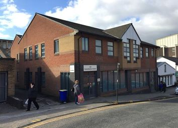 Thumbnail Office to let in 62-64 Hallgate, Wigan