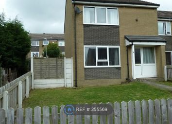 Thumbnail 2 bed end terrace house to rent in Lincoln Court, Accrington