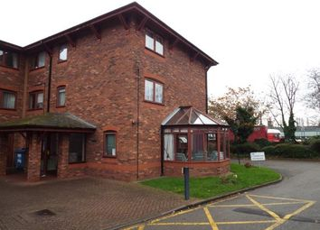 Thumbnail 2 bedroom flat for sale in St. Catherines Lodge, Coundon, Coventry, West Midlands