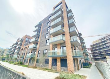 Thumbnail 2 bed flat to rent in James Smith Court, Dartford, Kent