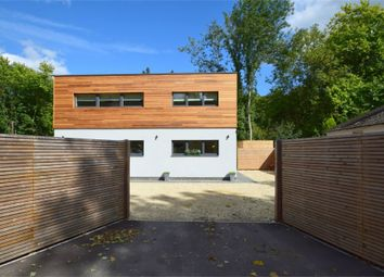 Thumbnail 4 bed detached house for sale in Stroud Road, Nailsworth, Stroud